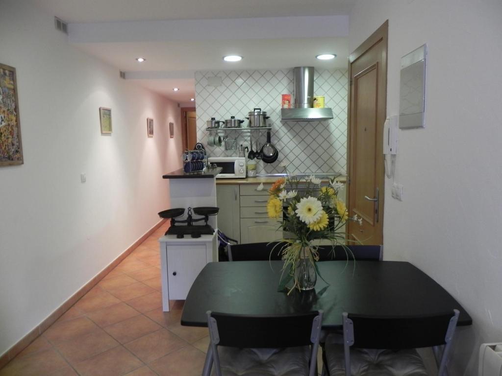 Apartment with parking in Sant Feliu de Guíxols (España Sant ...