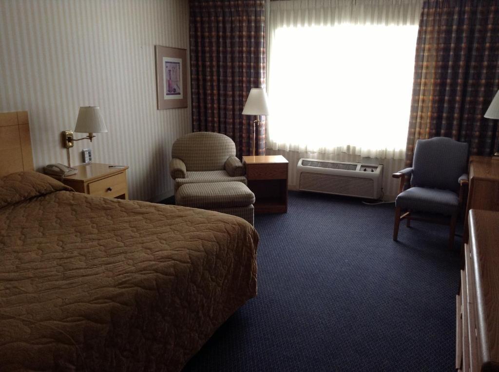 Inn Downtown Salt Lake City Ut Booking Com