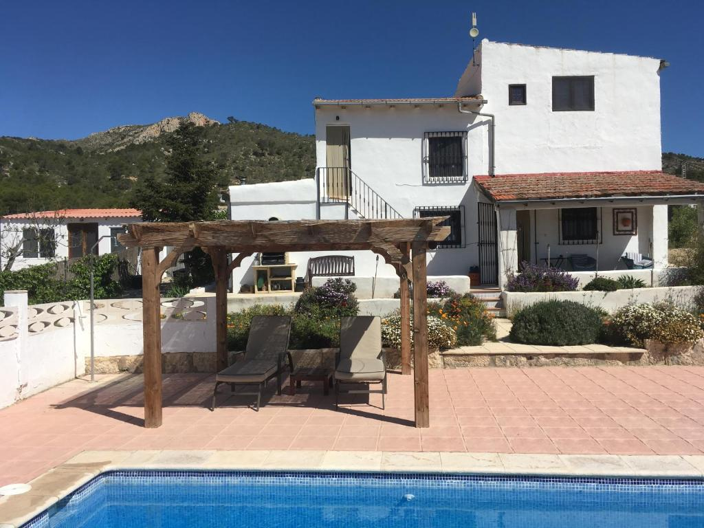 Apartments In Las Virtudes Valencia Community