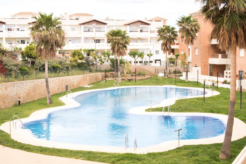 Apartments In Arroyo De La Miel Andalucía