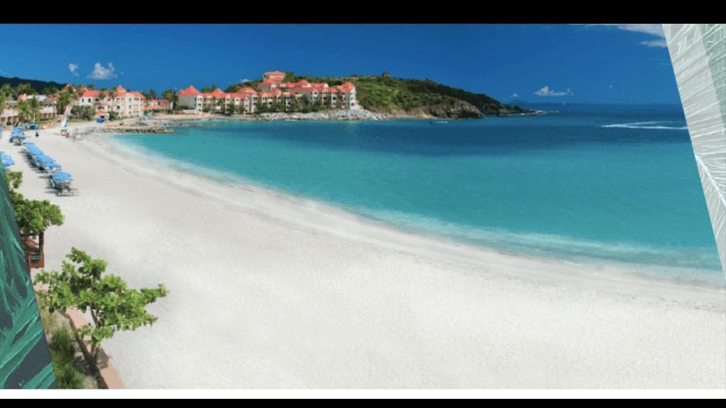 Rooms: Divi Little Bay Beach Resort, Philipsburg, St. Maarten