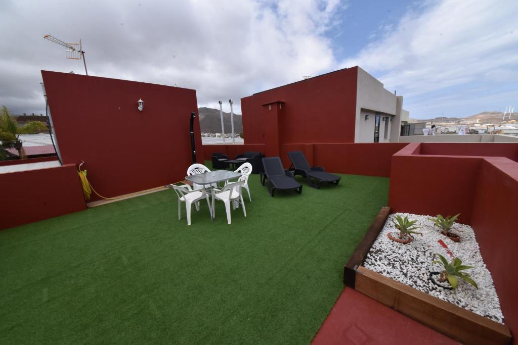 Apartments In Gáldar Gran Canaria