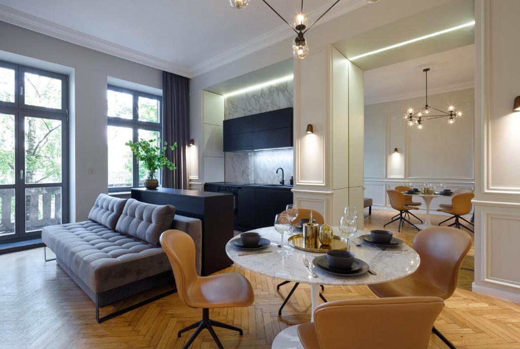 Apartament Paulove Polen Krakau Booking Com