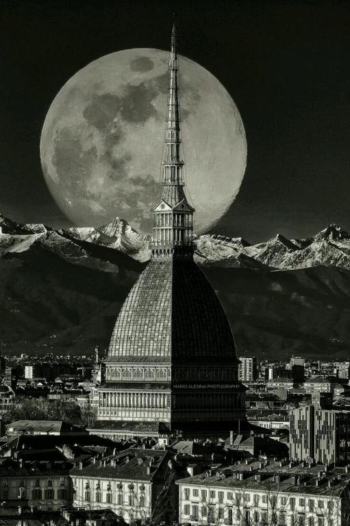 L\'Acero Rosso, Turin – Updated 2019 Prices