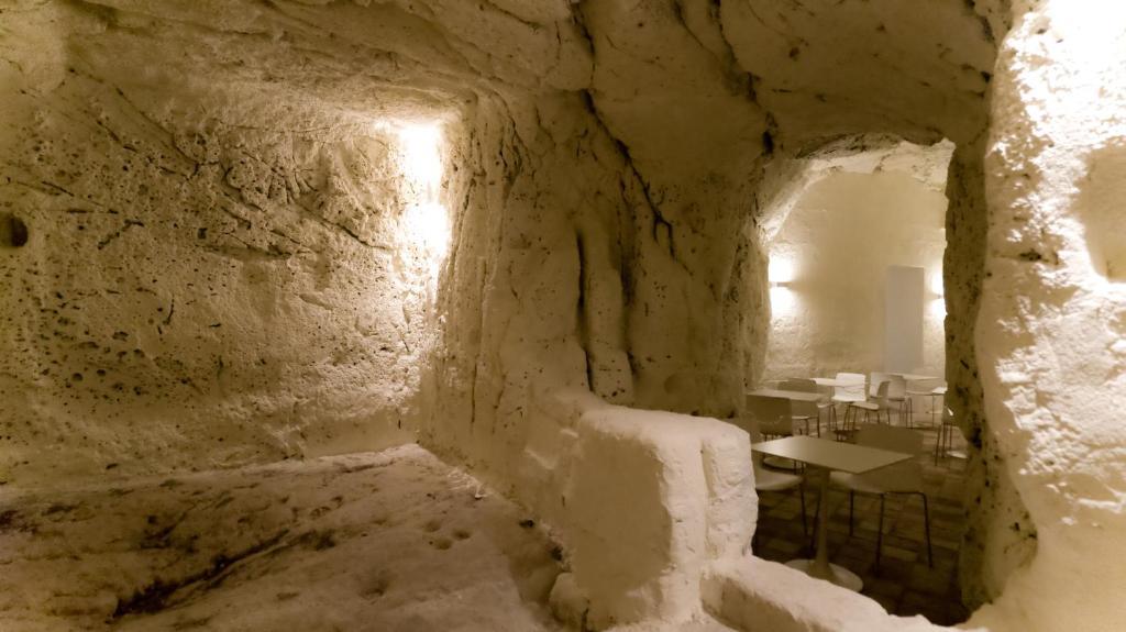 Guesthouse giardini di pietra matera italy booking