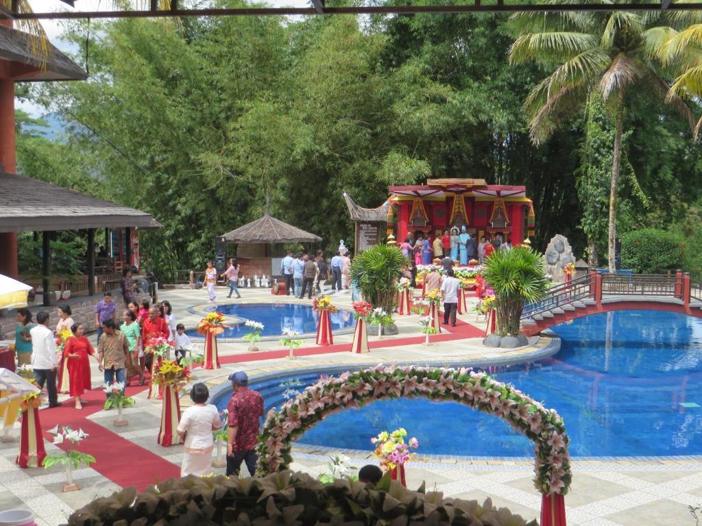 Toraja Heritage Hotel Indonesien Rantepao Booking Com