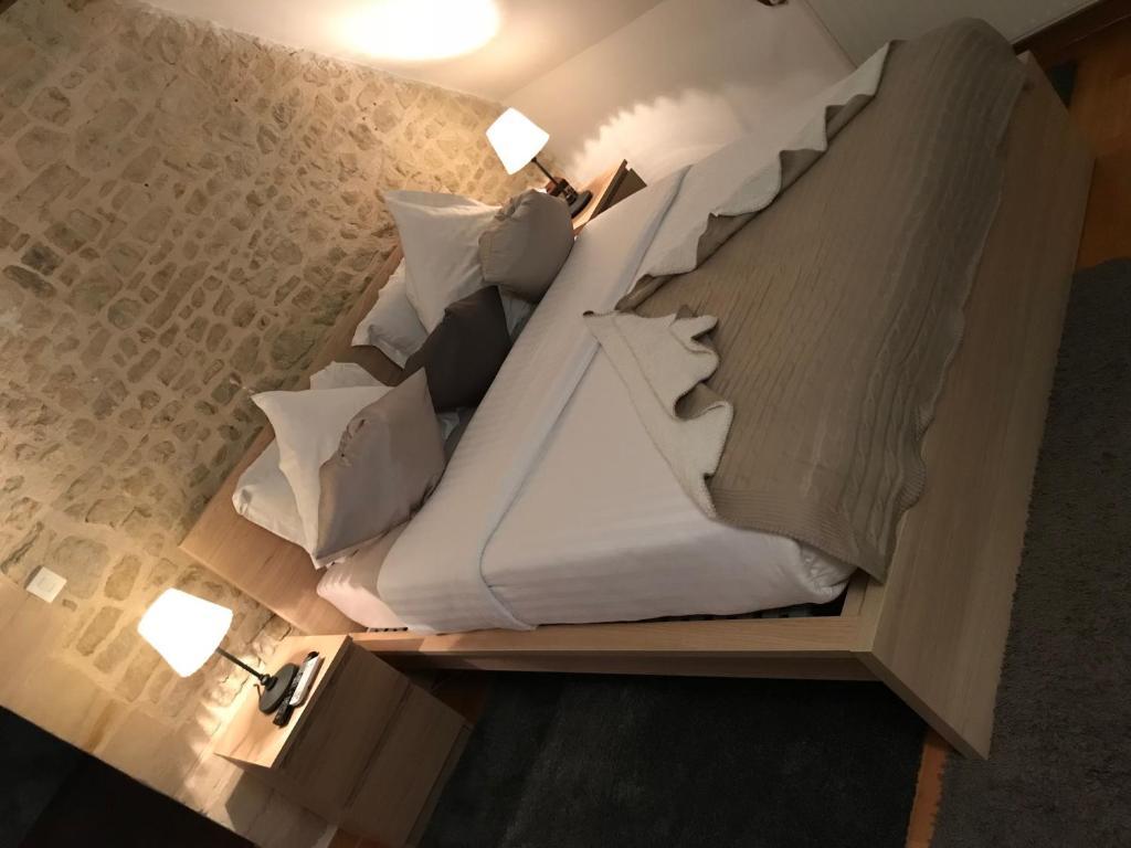 Chambre Centre Ville De Bayeux Bayeux Tarifs 2019