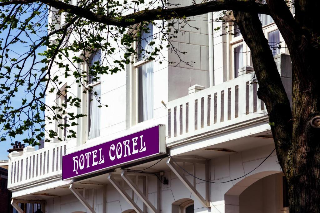 Hotel Corel Scheveningen Updated 2018 Prices