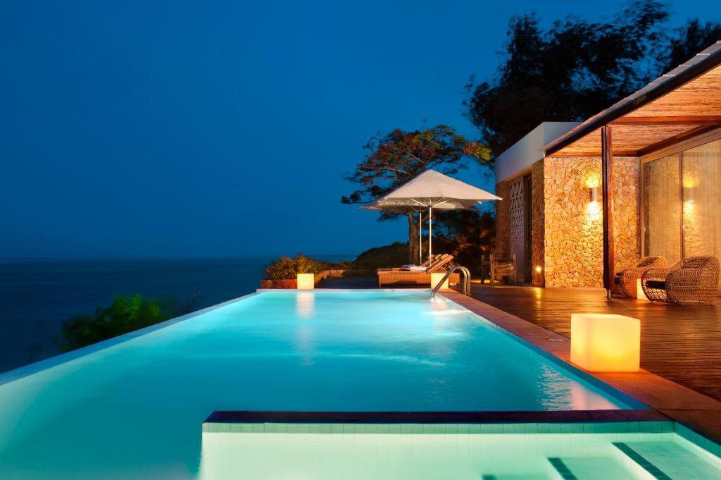 Hotel Melia Zanzibar Kiwengwa Tanzania Booking Com