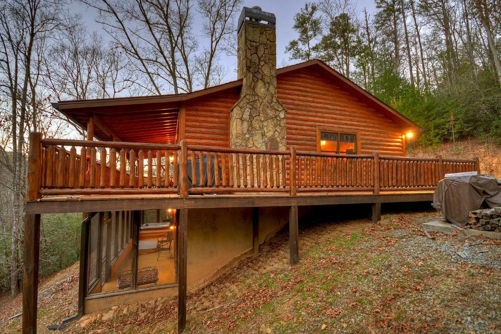 Vacation Home Cashes Valley Hideaway Blue Ridge Ga Booking