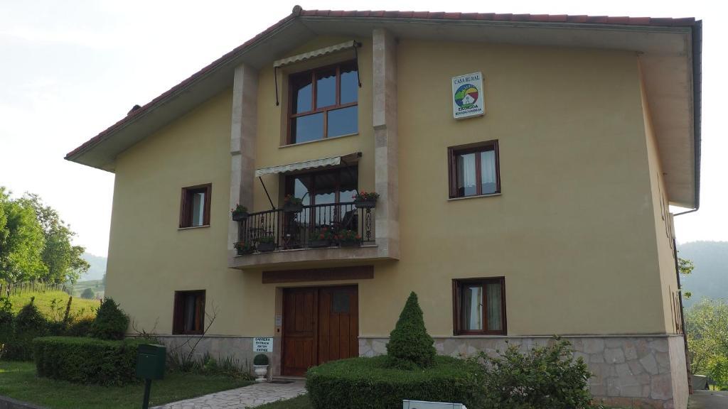 Casa Rural Ekoigoa (Espanha Aizarnazábal) - Booking.com