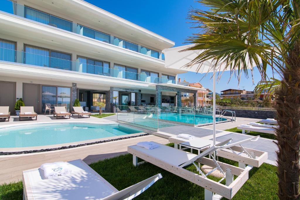Vasca Da Bagno Infinity Prezzo : Aegean infinity deluxe limenaria u2013 prezzi aggiornati per il 2019