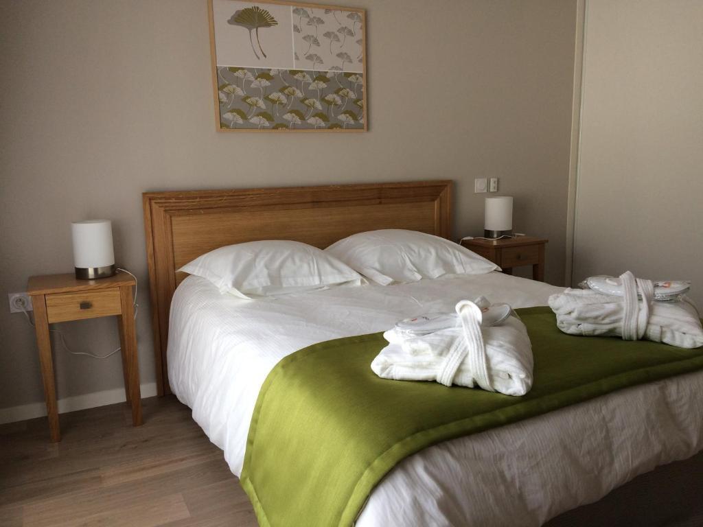 Salle De Bain Commune Booking ~ apartment le castel du val p rignat l s sarli ve france booking com