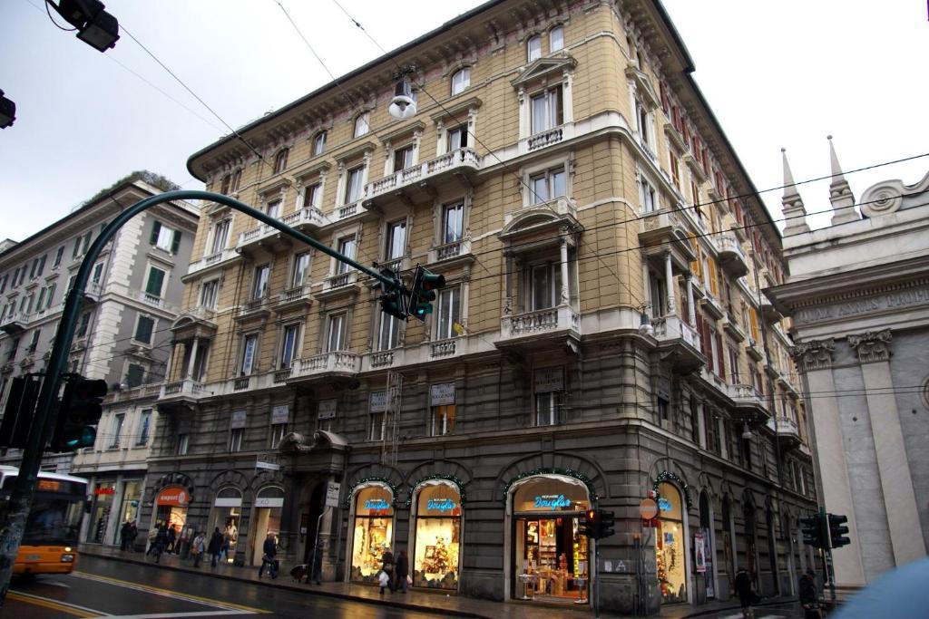 Hotel bel soggiorno genoa italy for Soggiorno in liguria