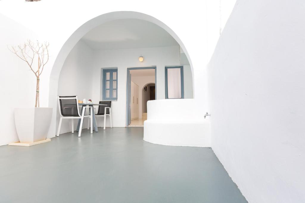 Hotel Oia Suites (Griechenland Oia) - Booking.com