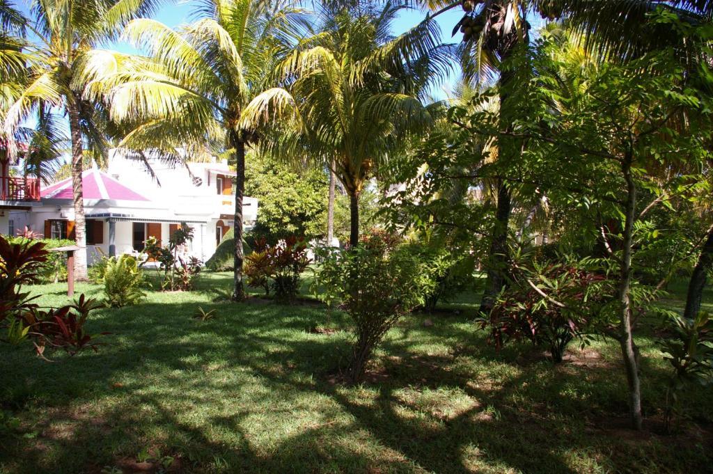 Villa Dans Un Jardin Tropical (Mauritius Petit Raffray) - Booking.com