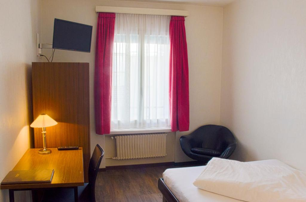 Htel Elite Fribourg Switzerland Bookingcom