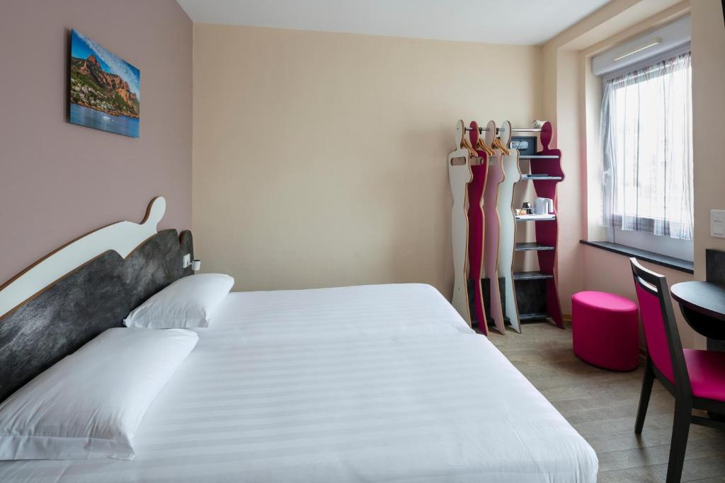 Hotel LEsterel Cannes France Bookingcom