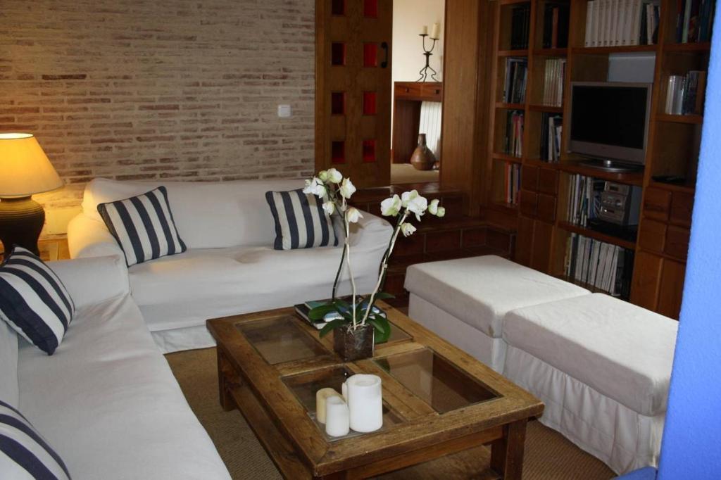 Holiday home Casa El Arenal, Almería, Spain - Booking.com