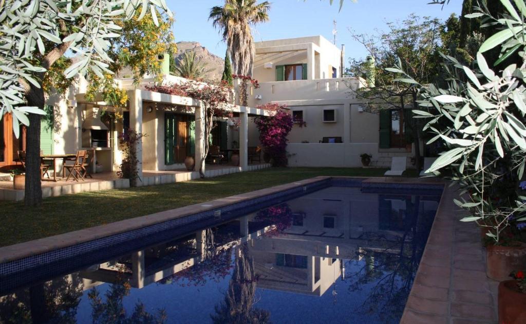 Vakantiehuis Casa El Arenal (Spanje Almería) - Booking.com