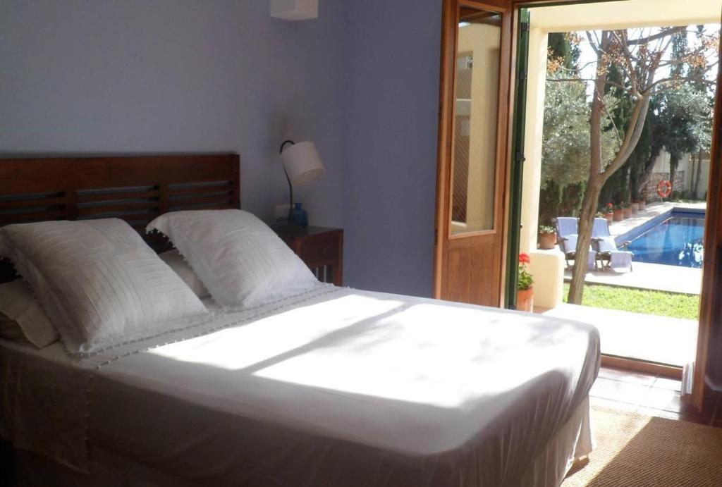 Vacation Home Casa El Arenal, Almería, Spain - Booking.com