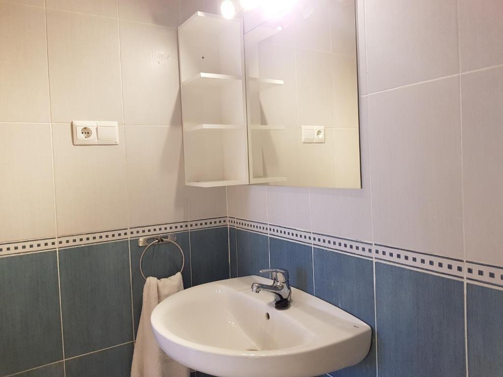 Apartments In Macharaviaya Andalucía