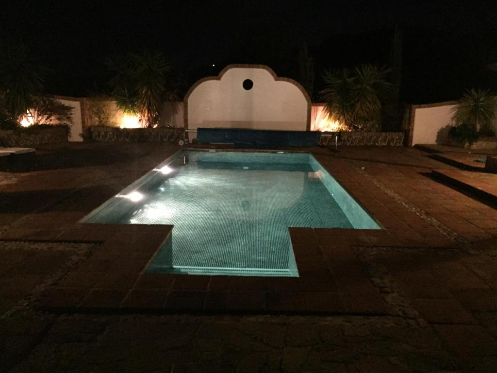 Cortijo Syrona, Guaro – ceny aktualizovány 2019