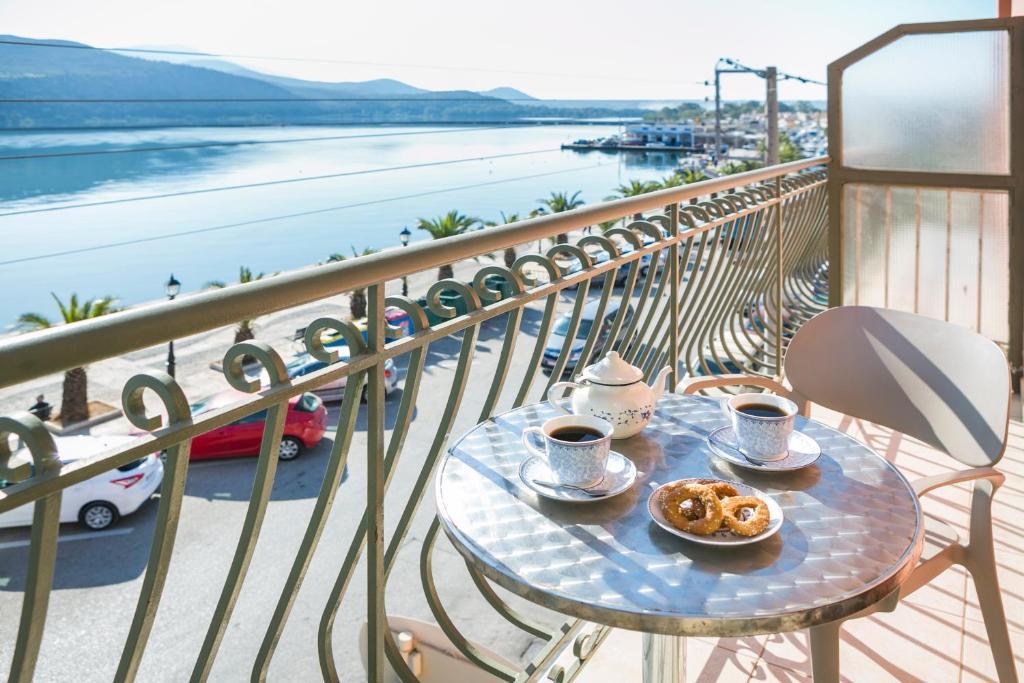 Tourist Hotel Argostoli Updated 2018 Prices
