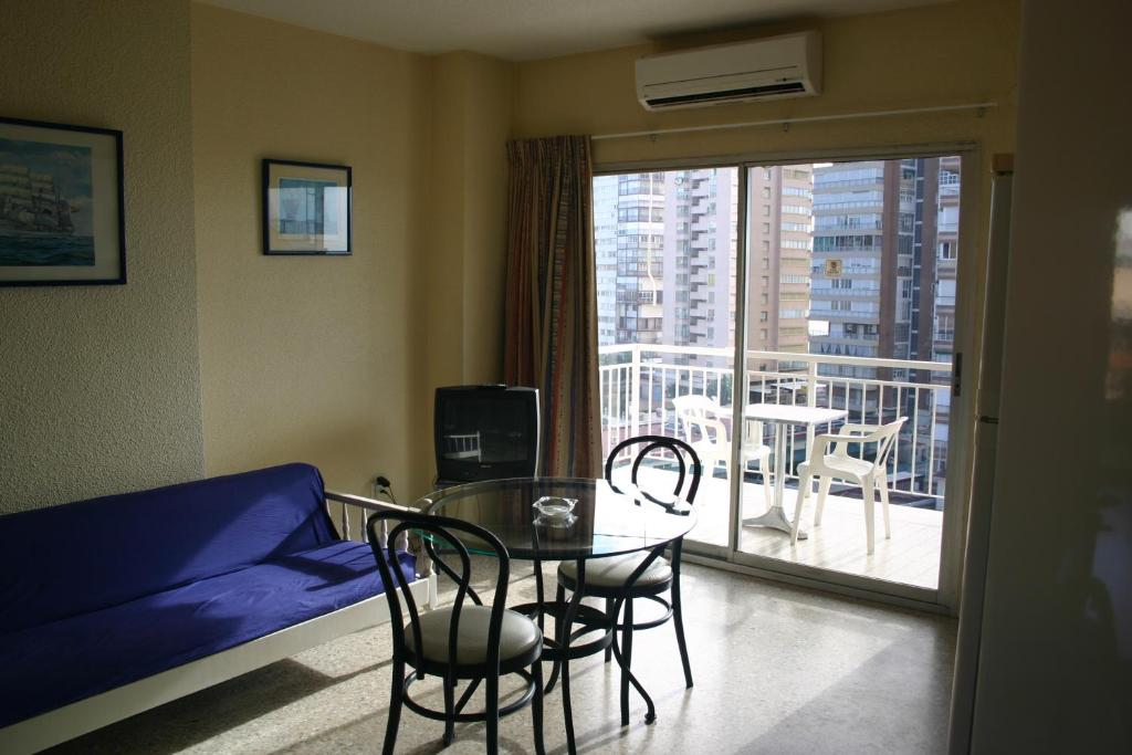 Foto del Apartamentos Astoria