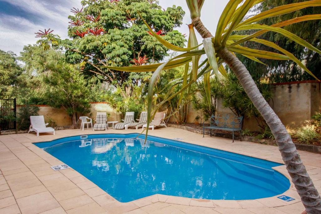 Mosman Park Beach Apartment Perth Australia Booking Com