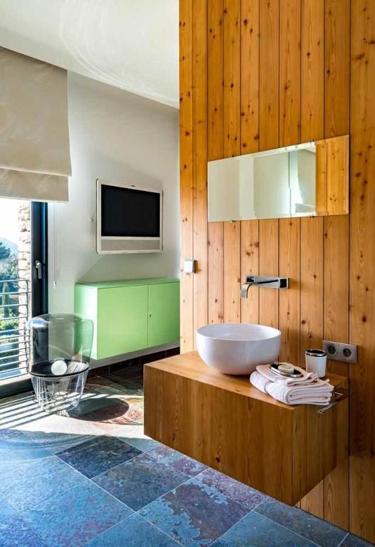 Bed & Breakfast BB 12 LUBERON chambres d\'hôtes contemporaines ...