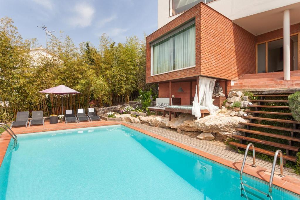 Casa de Férias Mar Sitges (Espanha Barcelona) - Booking.com
