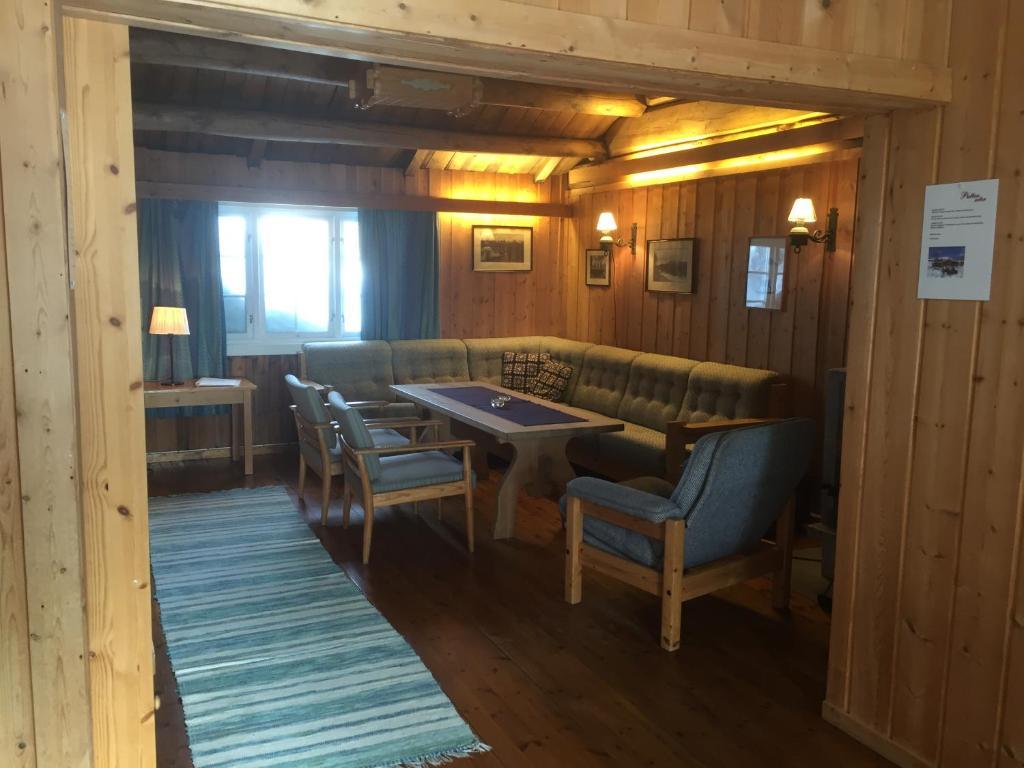 Hotel Putten Seter (Norwegen Høvringen) - Booking.com