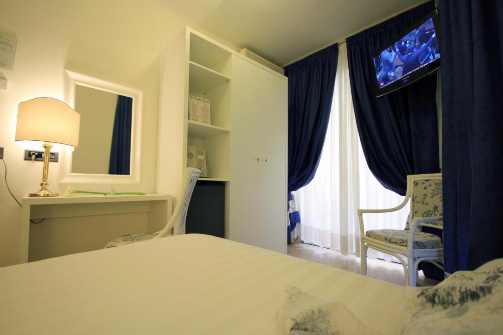 Best Western Raffaelli Park Hotel