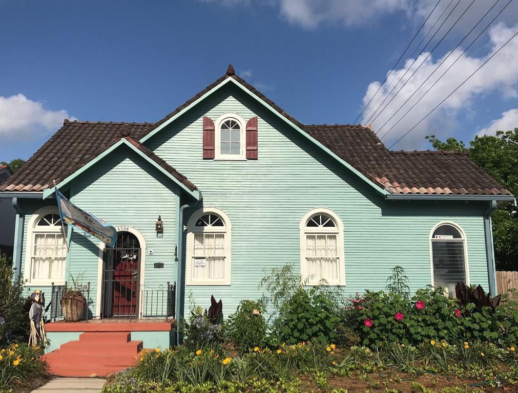 De La Reguera House, Nueva Orleans – Precios actualizados 2019
