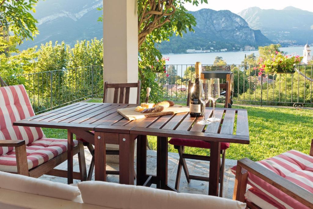 Camere Da Letto Poletti.Villa Poletti Italia Bellagio Booking Com