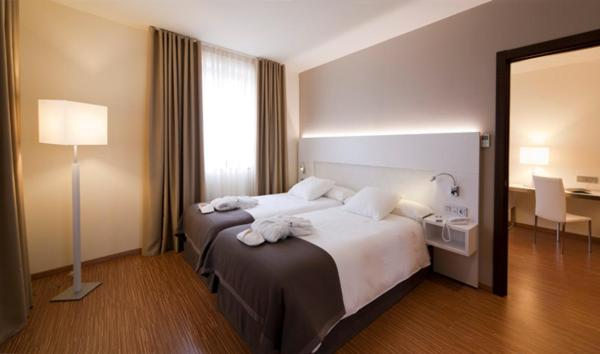 boutique hotels leon provinz  48