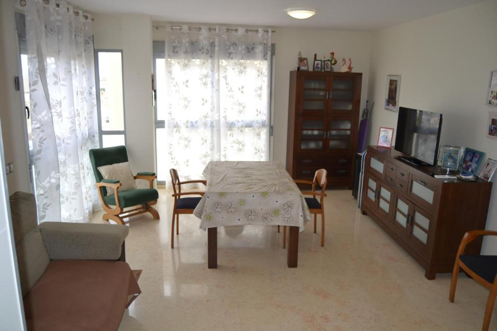 Apartments In Miraflor Valencia Community