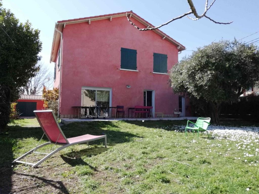 Maison à Salon de Provence (フ...