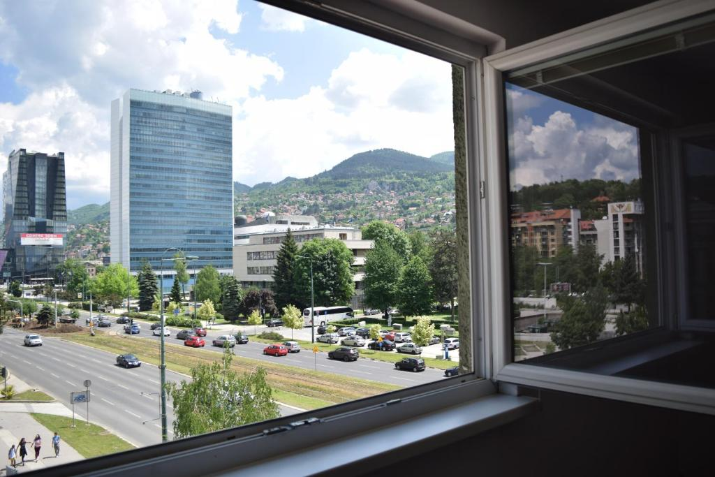 Apartment Fair Holiday Plus Parking, Sarajevo, Bosnia-Herzegovina