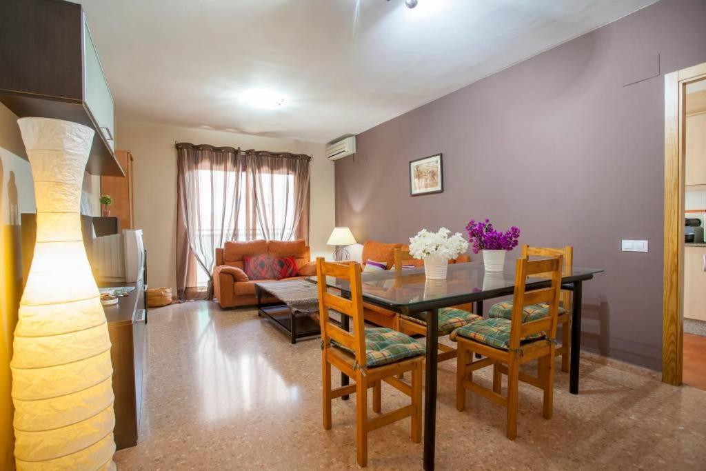 Apartments In Buñol Valencia Community
