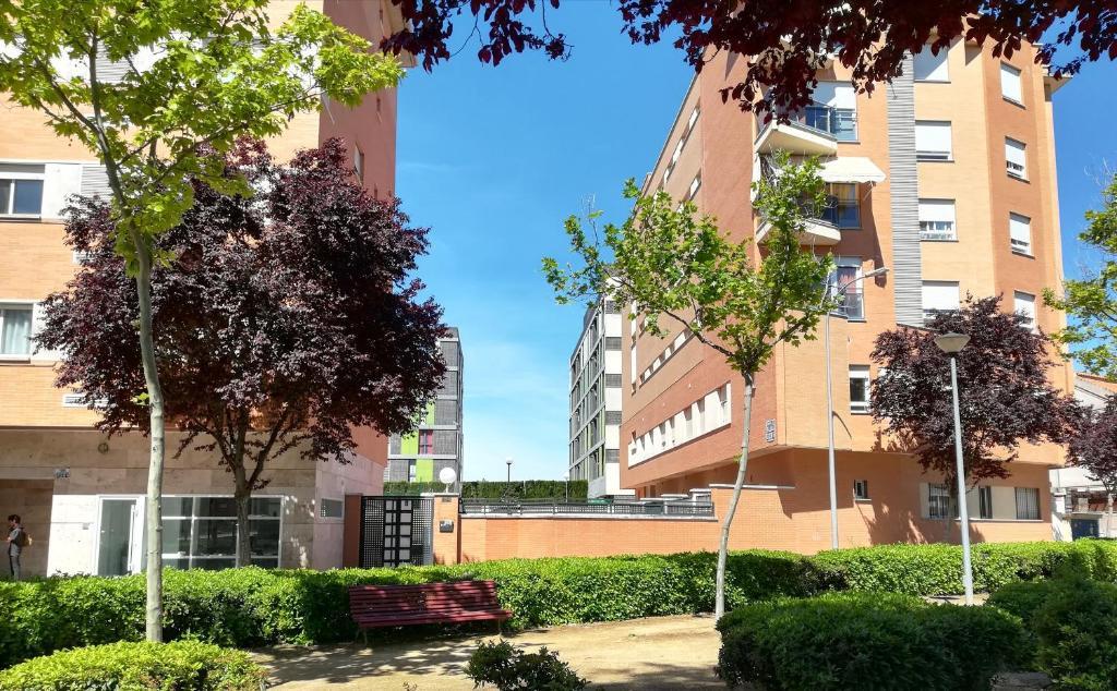 Apartments In Las Casas Castilla-la Mancha