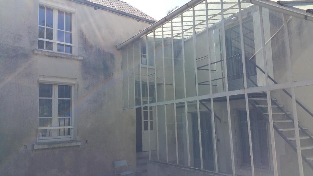 Apartments In Rozières-en-beauce Centre