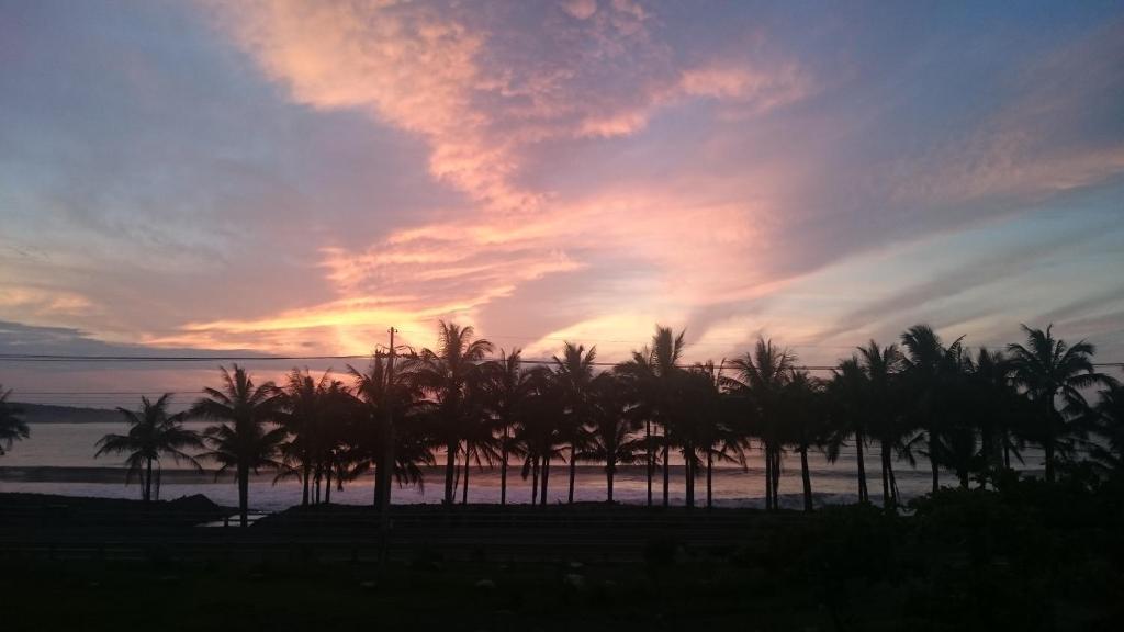 台東椰子海岸民宿