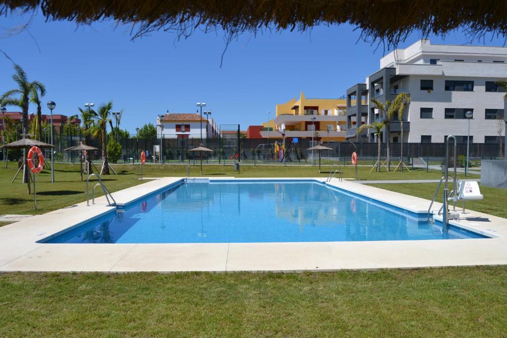 Apartments In Bonanza Andalucía