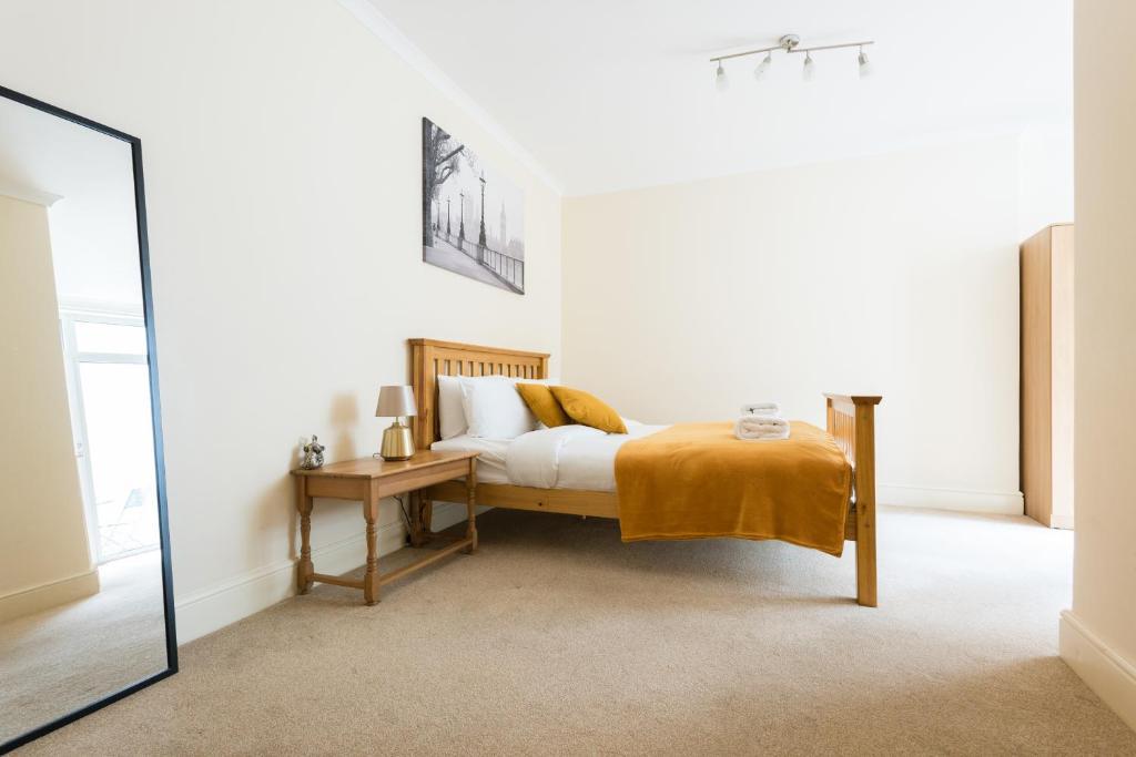World Short Stay Apartment Close to Westminster, Londres – Precios ...