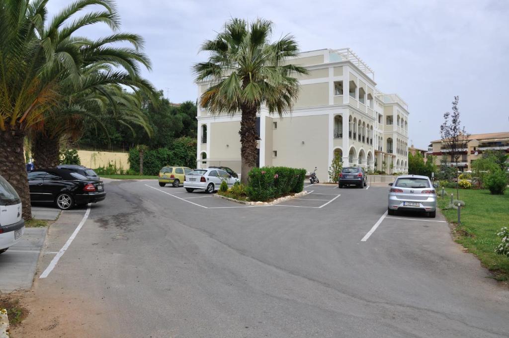 Corfu Mare Boutique Hotel Town Greece Deals