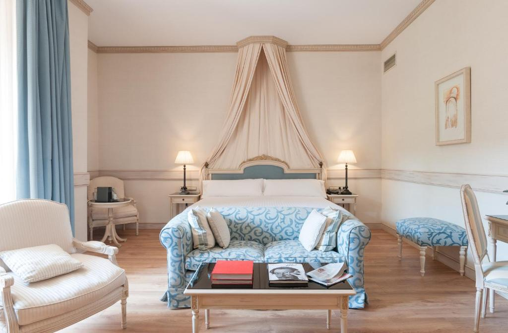 boutique hotels toledo provinz  111