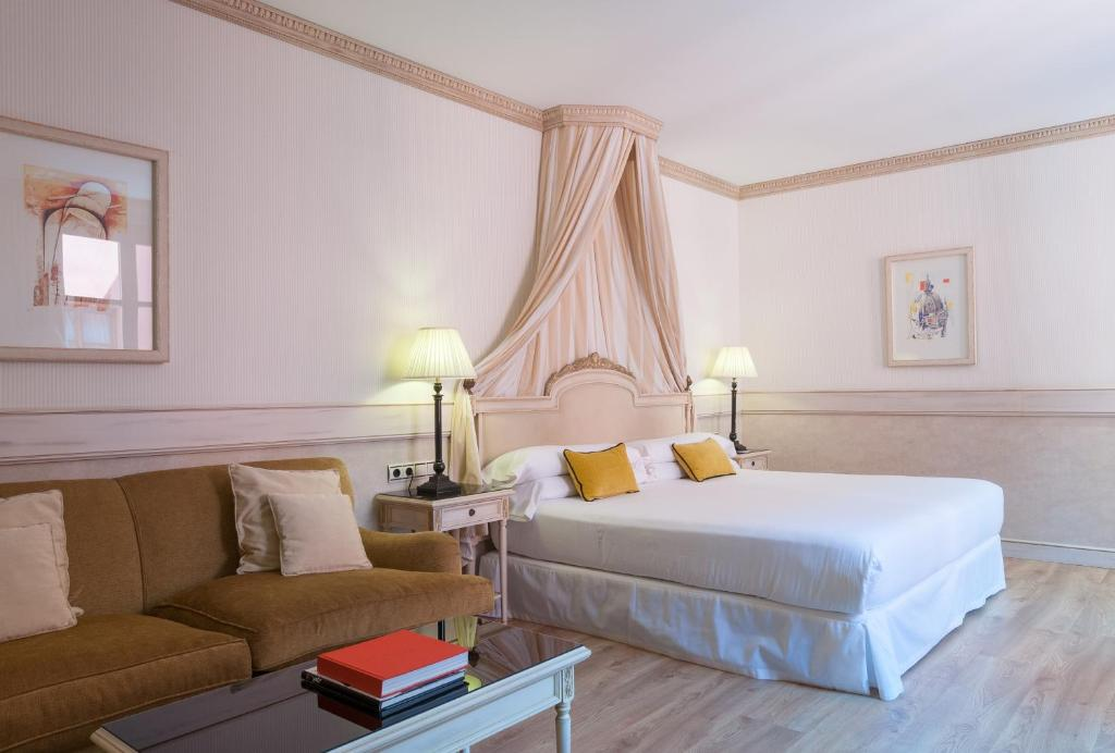 boutique hotels toledo provinz  108
