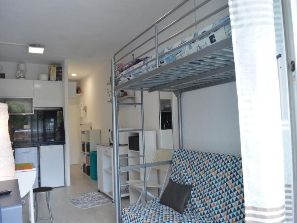 Apartment Les Terrasses De La Mer 1 La Grande Motte France